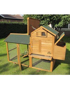 Pets Imperial® Kingsbourne Chicken Coop