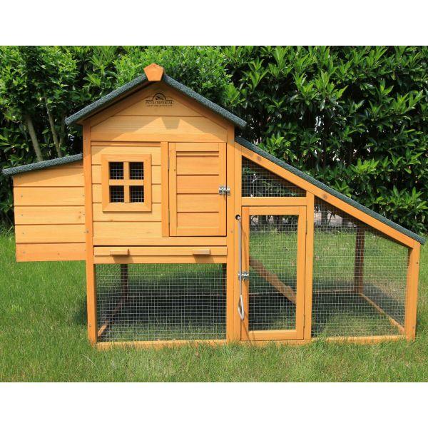 Pets Imperial® Warwick Chicken Coop