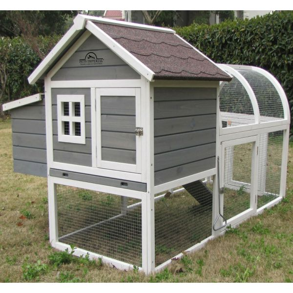 Pets Imperial® Charminster Chicken Coop