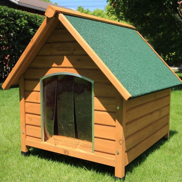Pets Imperial® Sussex Wooden Dog House Medium