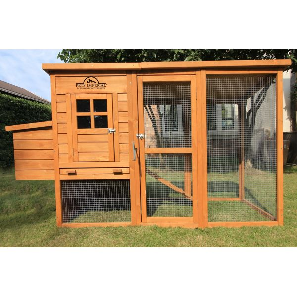 Pets Imperial® Monmouth Chicken Coop