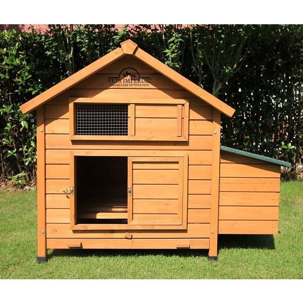 Pets Imperial® Savoy Chicken Coop Single Nest Box