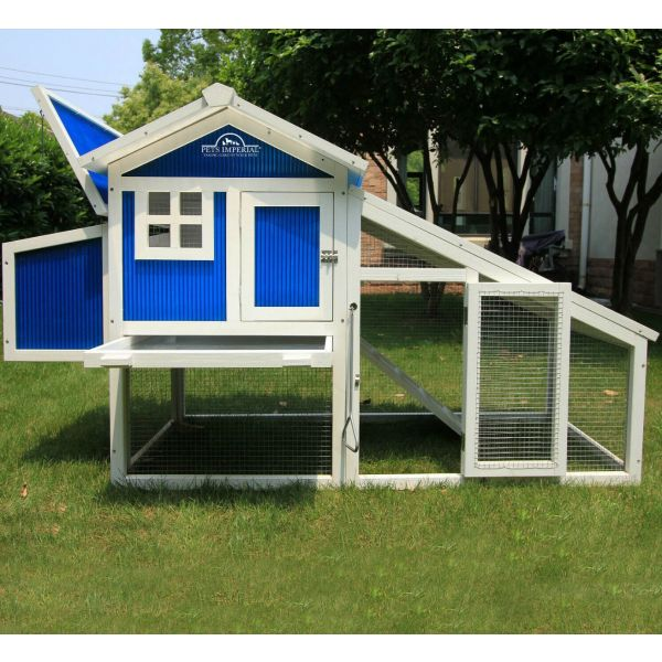 Pets Imperial® Highgrove Chicken Coop