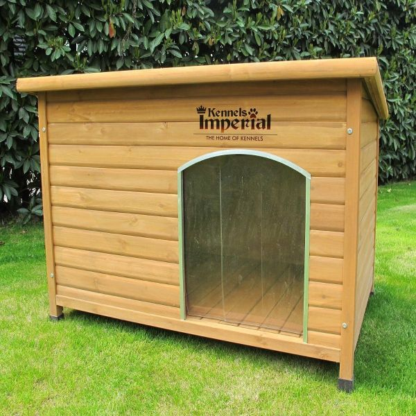 Pets Imperial® Norfolk Insulated Dog Kennel Large
